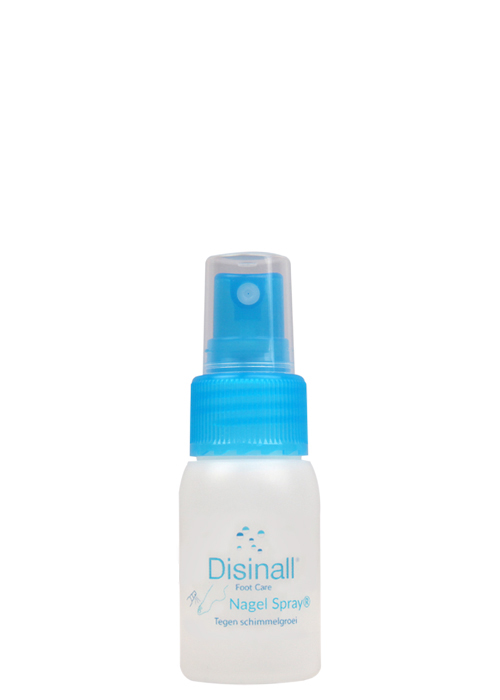 treat fungal nails