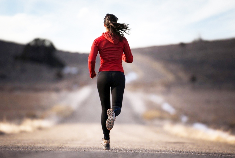 hardlopen calorieën verbranden