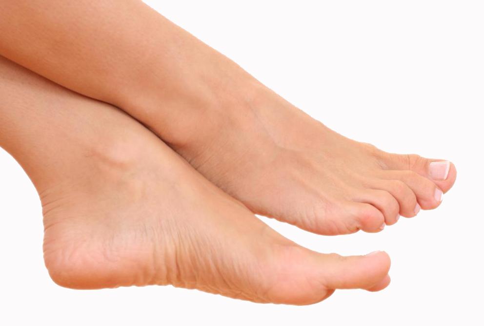 effectief middel tegen voetschimmel