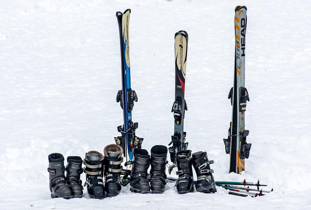 voetverzorging voor wintersport