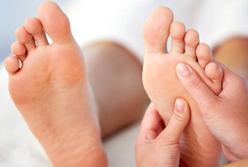 de 5 fijnste voetbehandelingen