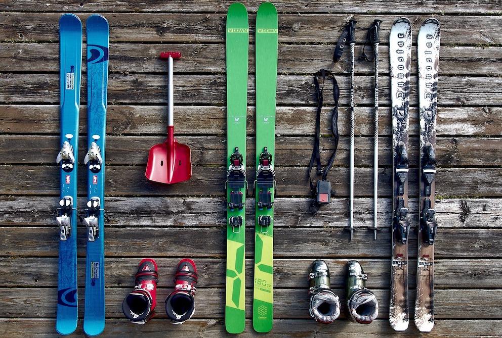 warme voeten tijdens wintersport