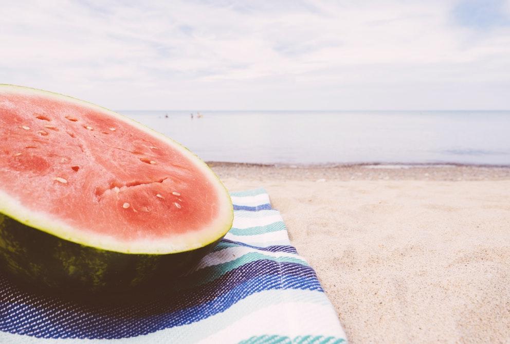 eten-en-drinken-bij-warm-weer