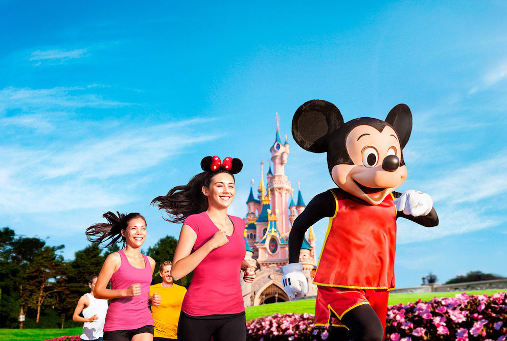 Disneyland-Paris-run-weekend