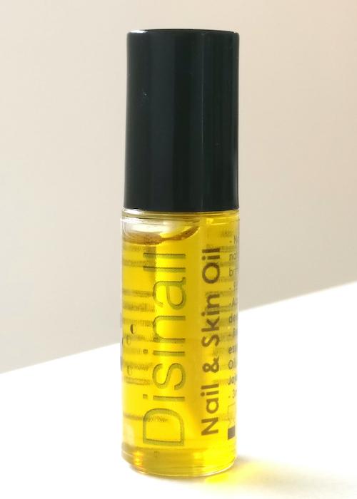 nail-oil